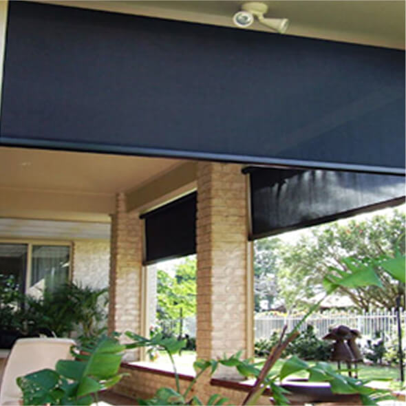 MULTI STOP BLINDS