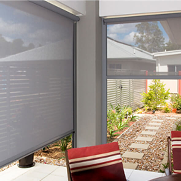 Blinds Features